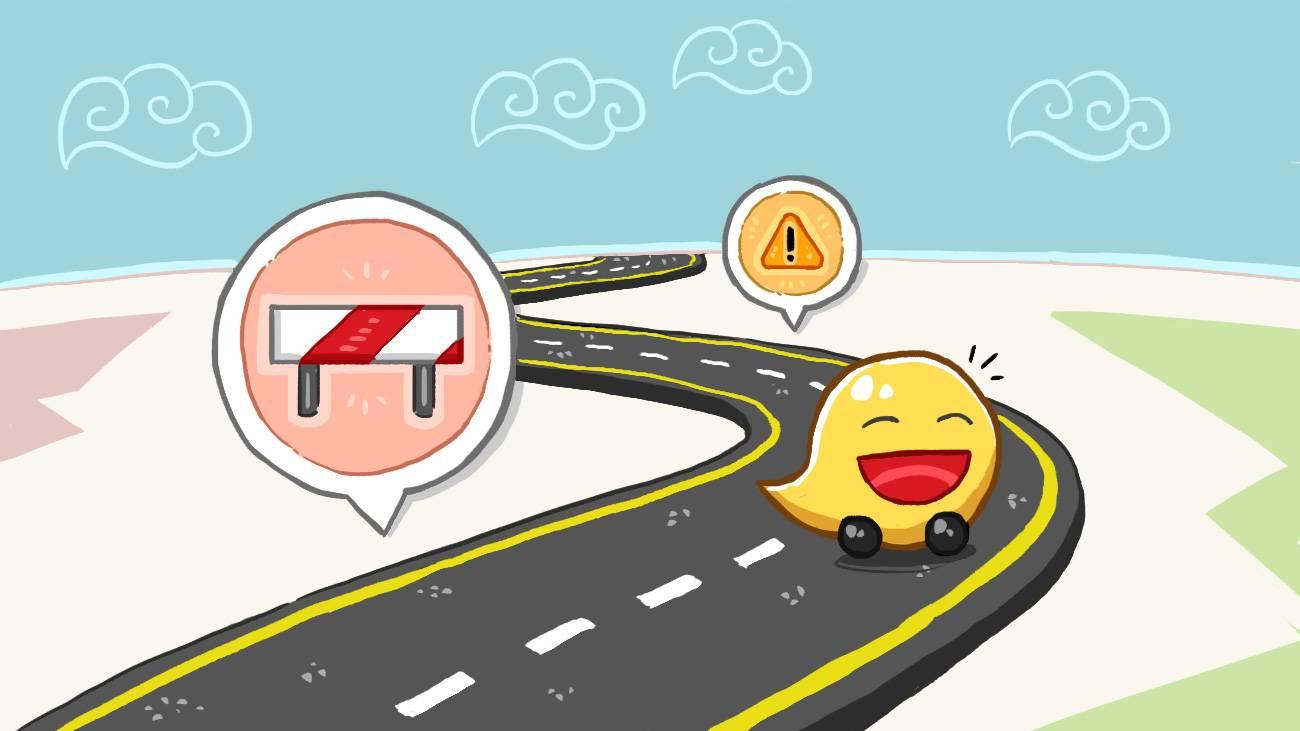 Google empieza a integrar funciones de Waze en Maps