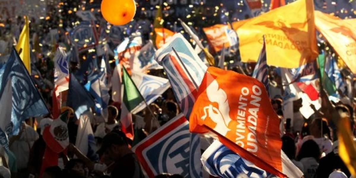 Balas y voto: violencia sangrienta enturbia la elección en México