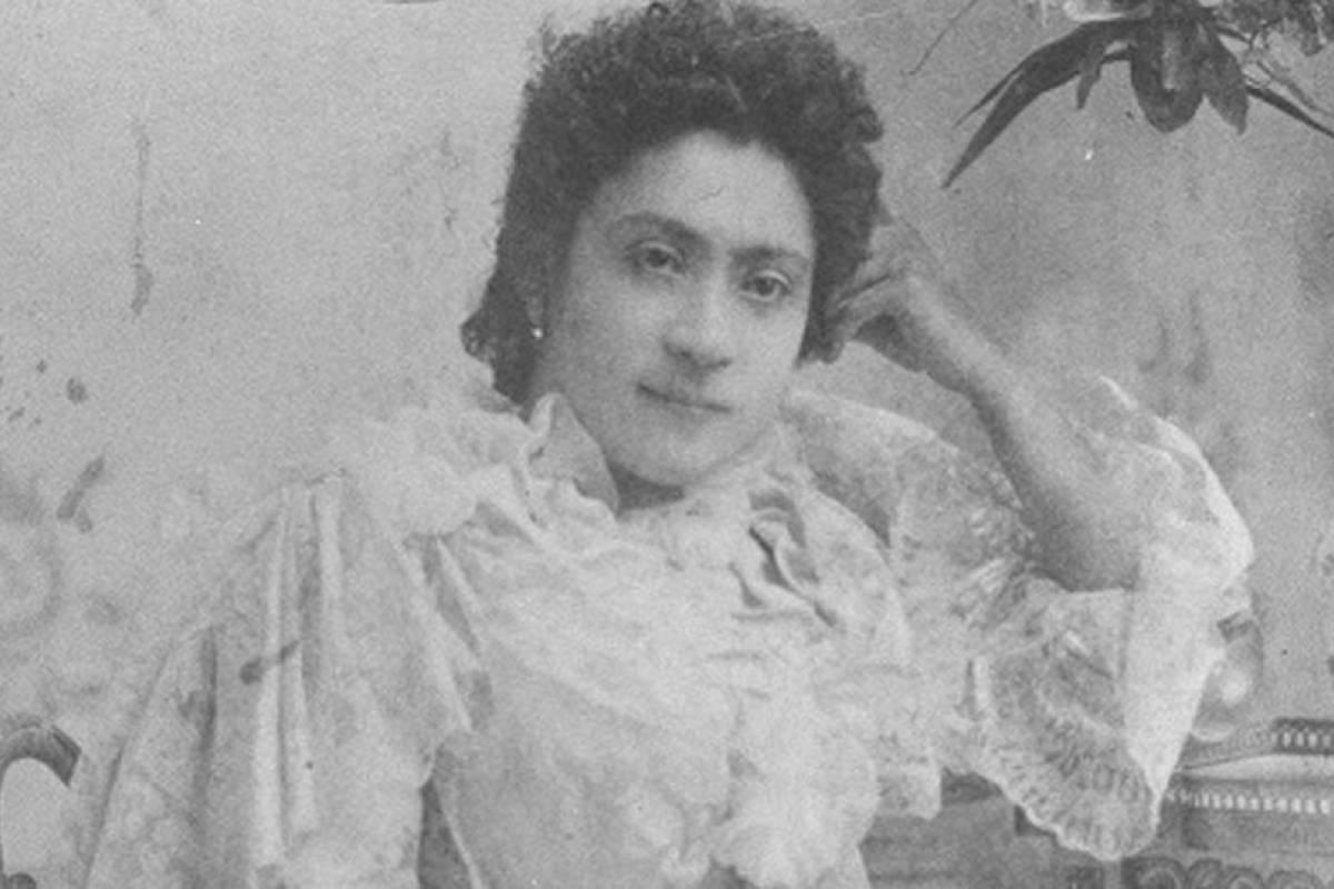 La historia de la pionera Eloísa Díaz, la primera cirujana de ...