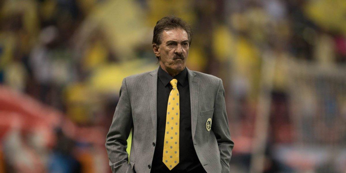 Ricardo La Volpe será asesor de equipo de futbol en Egipto