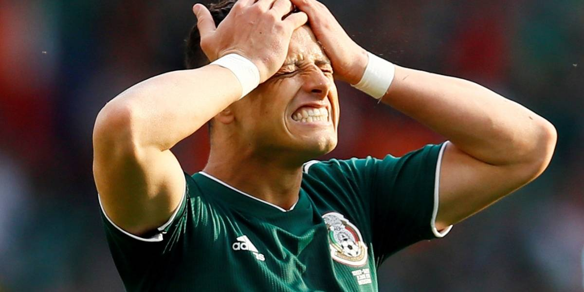 Seleção mexicana é atingida por epidemia de gripe, diz jornal