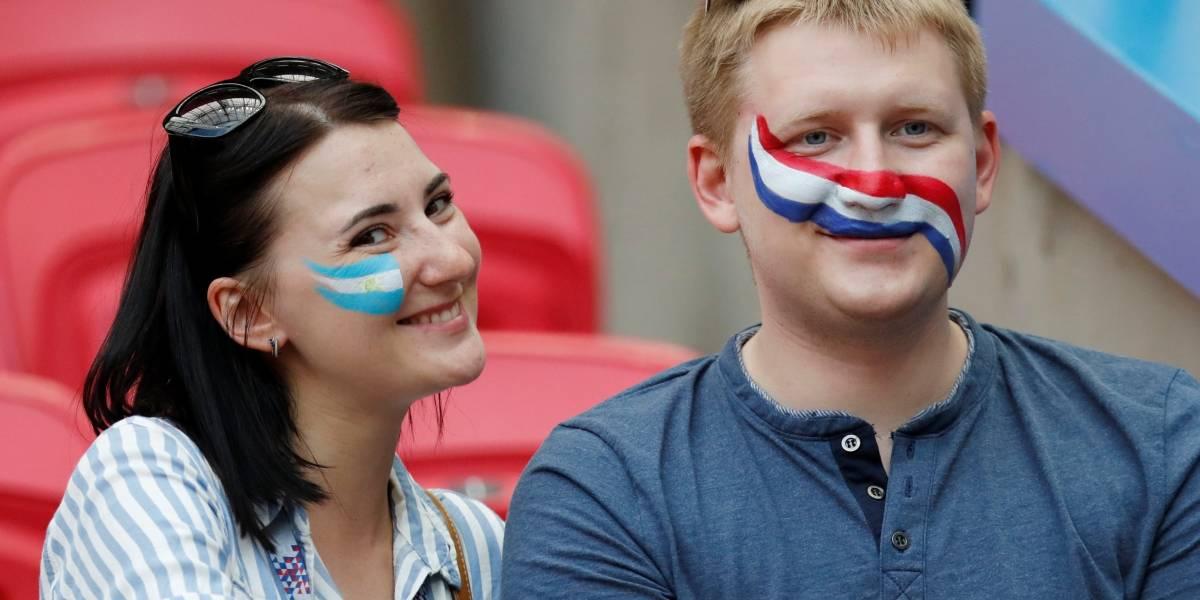 Copa do Mundo: onde assistir online Uruguai x França