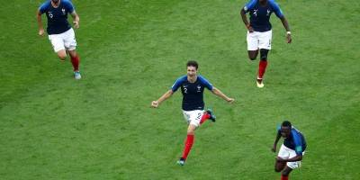 França e Argentina