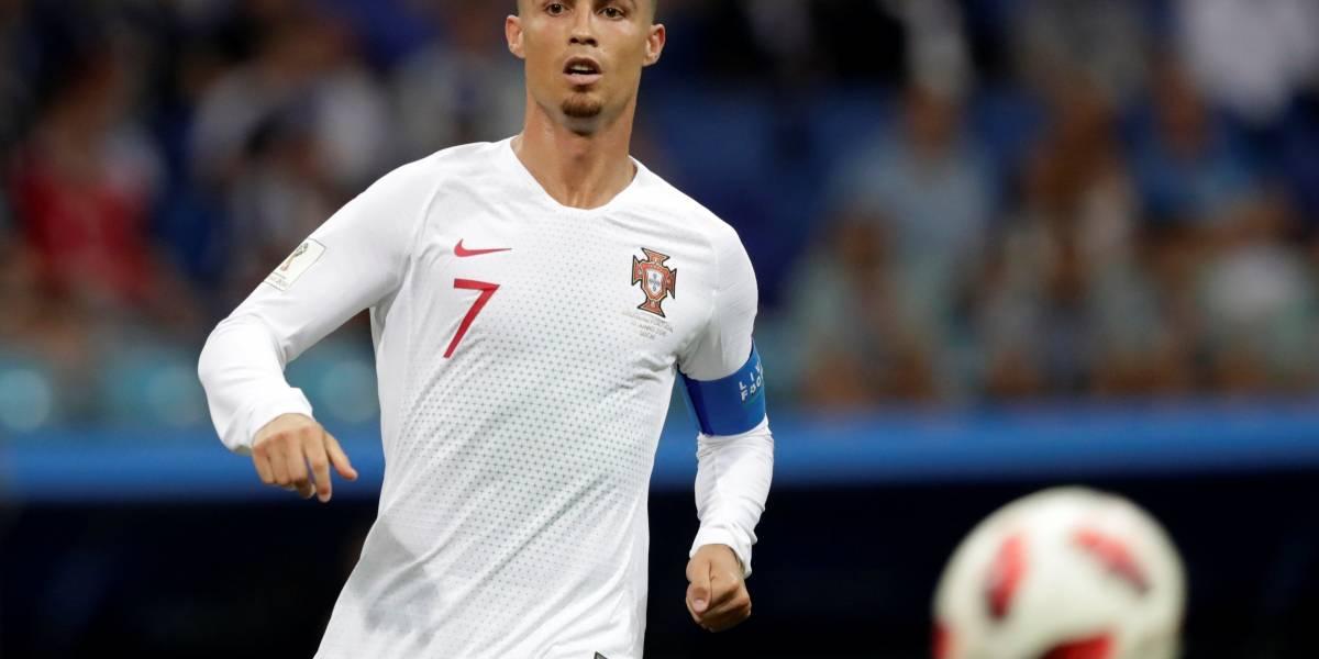Americana diz à revista alemã que Cristiano Ronaldo a estuprou em 2009