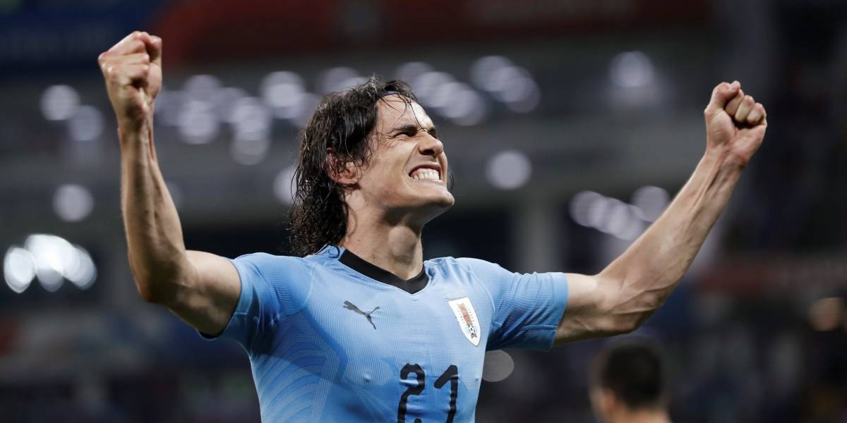 AO VIVO: Uruguai vence e Portugal está fora da Copa do Mundo