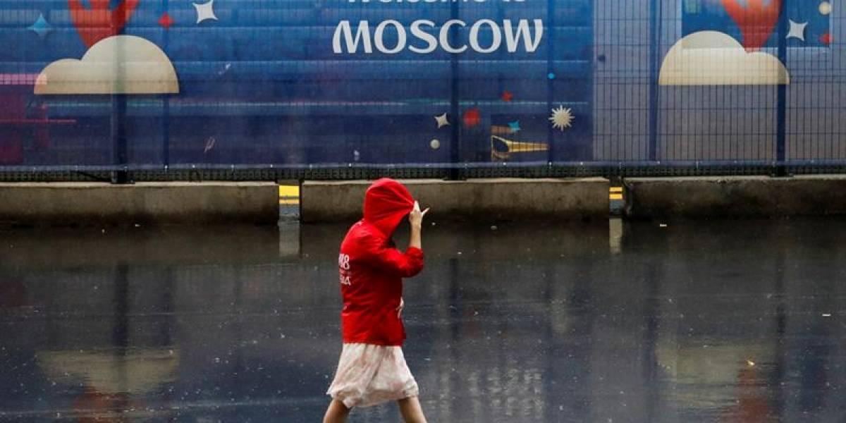 Se avecina la tormenta del siglo en Moscú