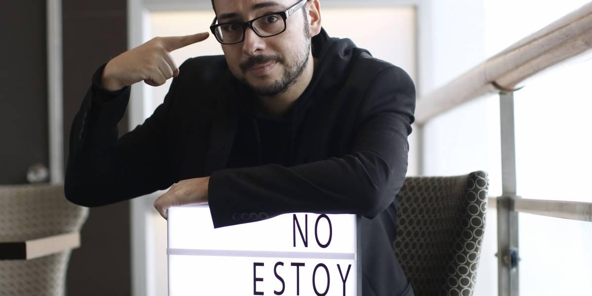 Nicolás López es denunciando por Josefina Montané, Lucy Cominetti y otras seis mujeres por abusos sexuales y acosos laborales
