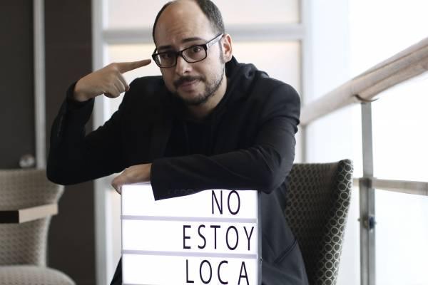 [VIDEO] Denuncian a Nicolás López por abuso