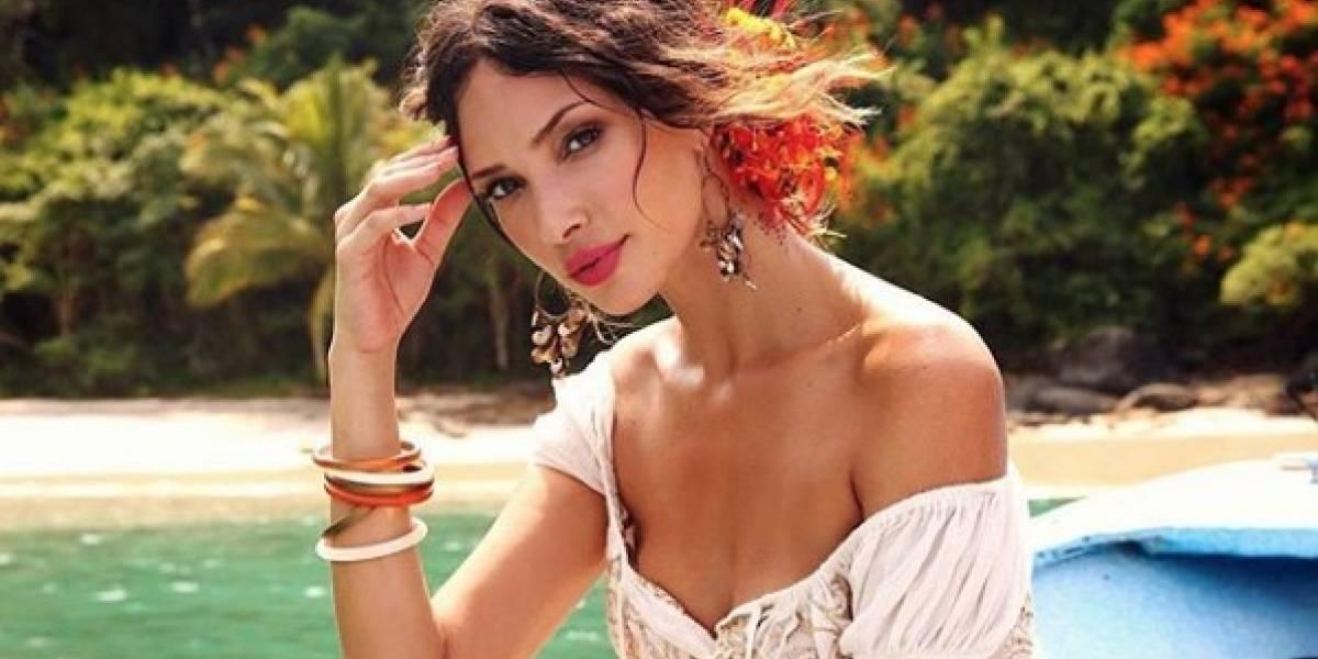 """""""Avergonzada y humillada"""": modelo de Victoria's Secret revela impactantes fotos tras sufrir numerosas picaduras de chinches"""