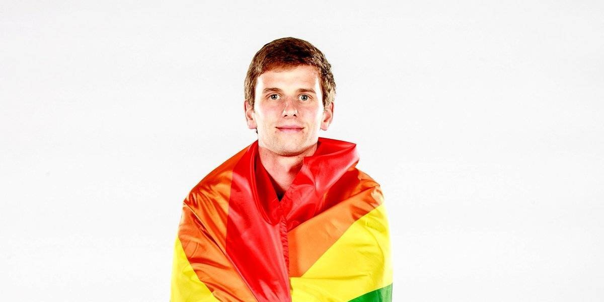 Jugador de la MLS se declara abiertamente gay