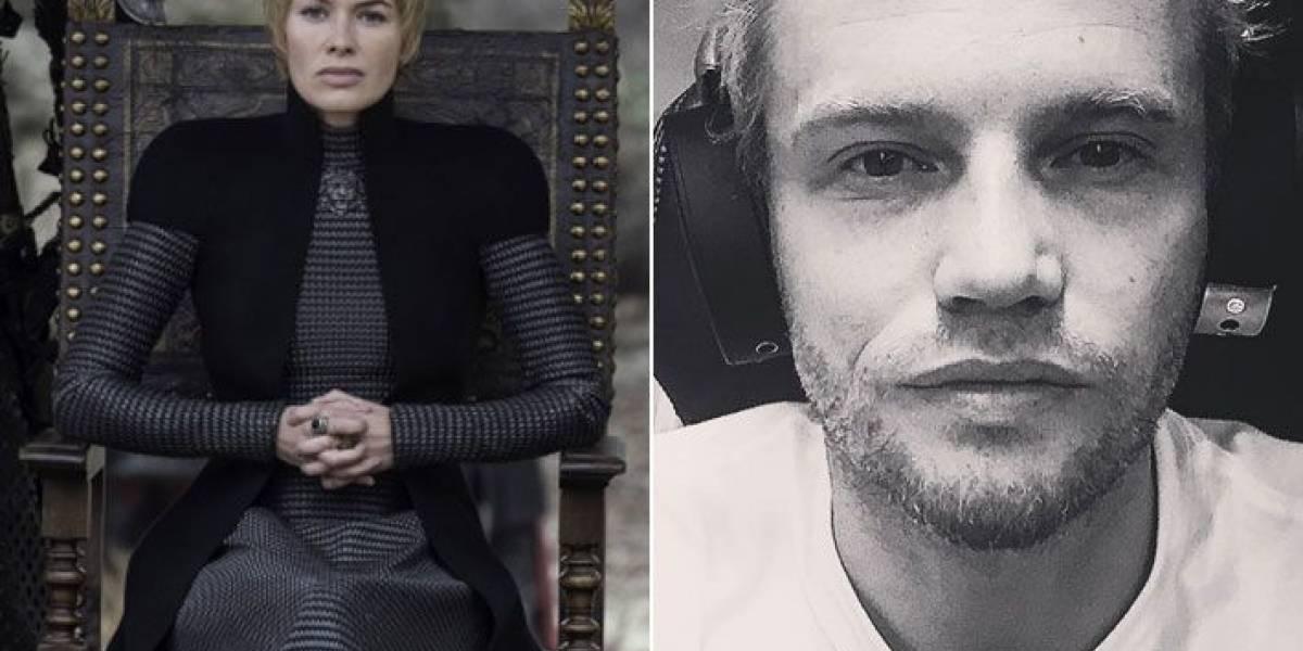 Game of Thrones: Ex-marido de Lena Headey é visto na rua cantando por dinheiro