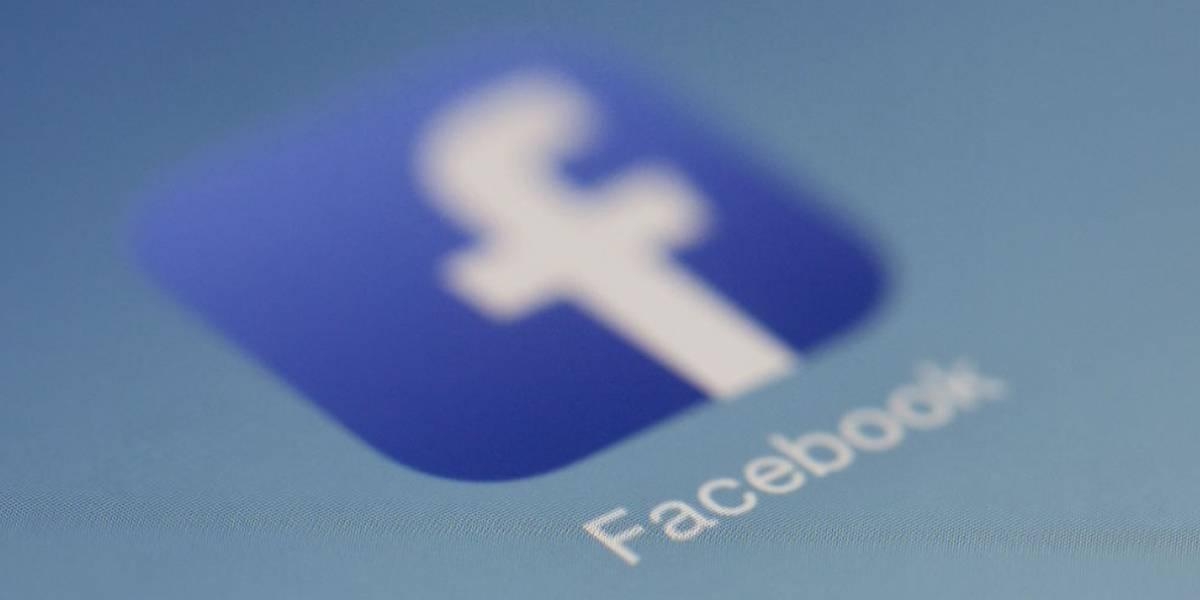 """""""Cosas en común"""" es la nueva función de Facebook para coincidir con extraños"""