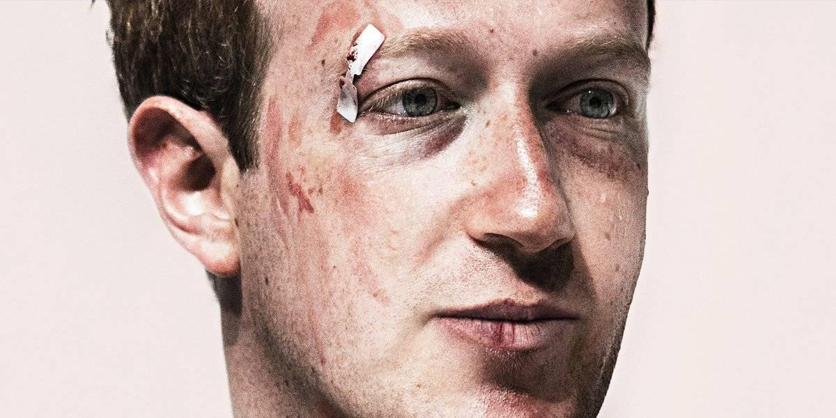 Facebook está perdiendo dinero con locura, y podría deberse a que todo el mundo ya lo usa