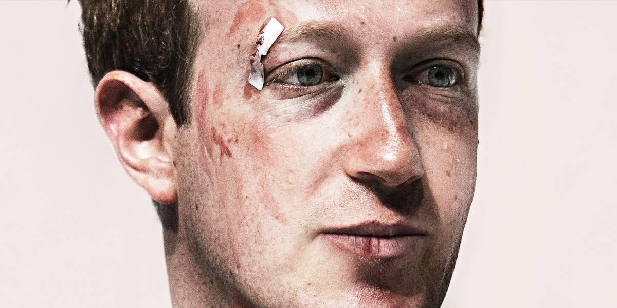 Facebook ha provocado muertes innumerables, según su otro fundador