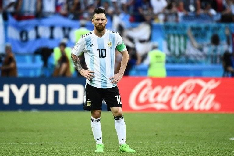 La impotencia de Messi es evidente tras un nuevo fracaso con su selección