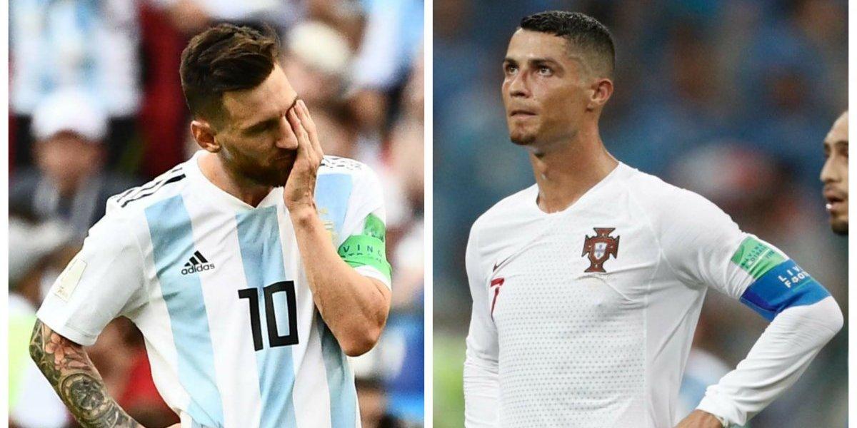 Rusia se queda sin los dos mejores jugadores del mundo