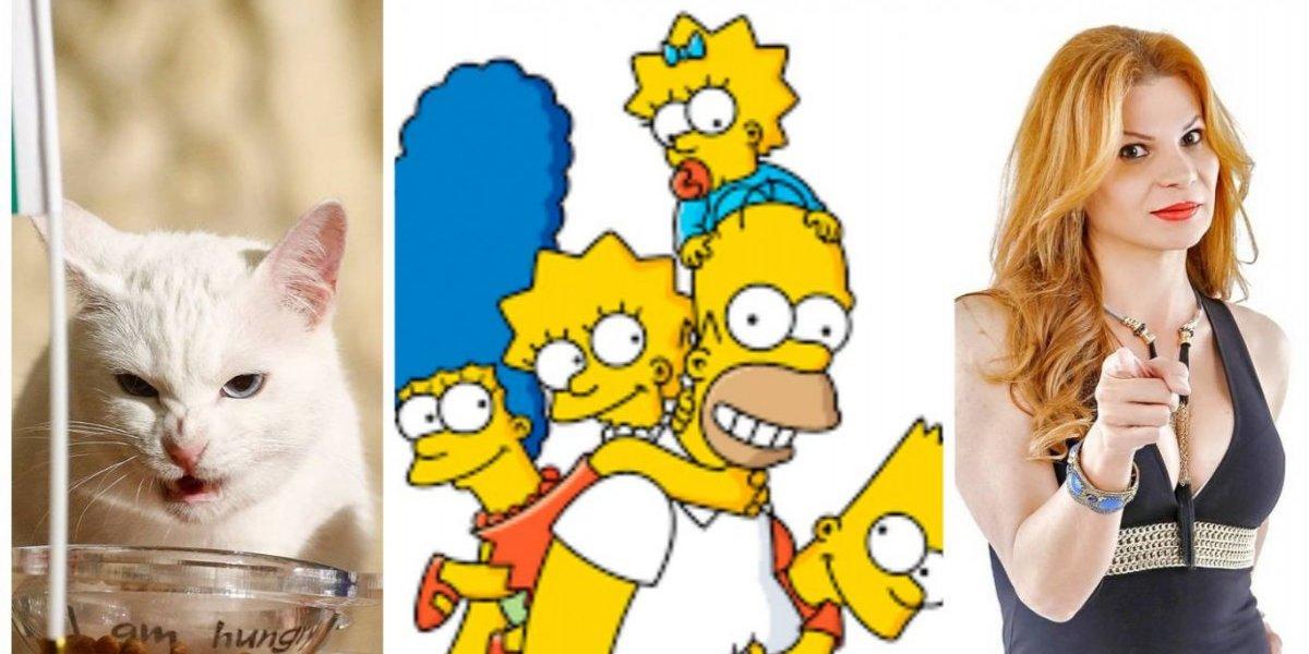 Igual que los Simpson, Mhoni Vidente se equivoca con su profecía del Mundial