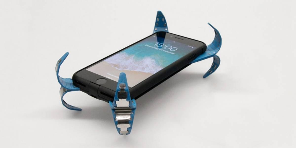 El airbag para smartphones estaría a punto de llegar al mercado