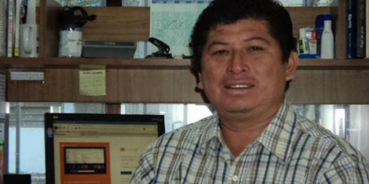 Asesinan al periodista José Chan en un bar de Quintana Roo