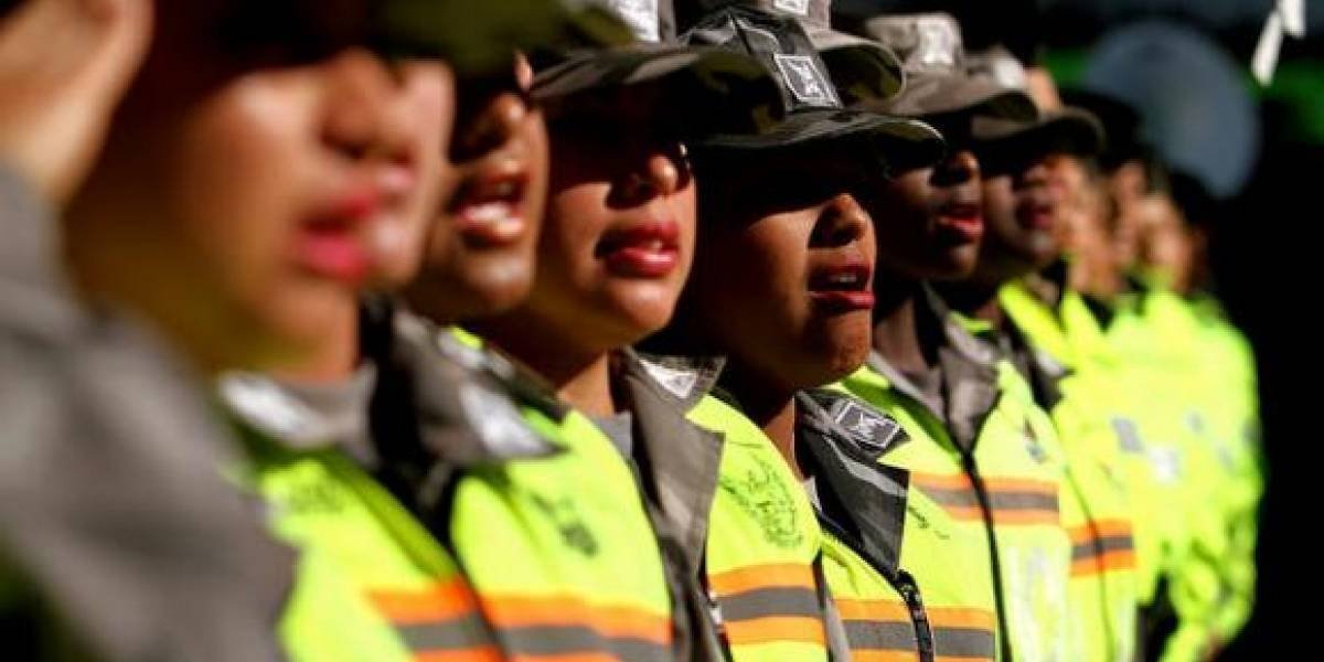 Nuevo proceso de postulación para la Policía Nacional