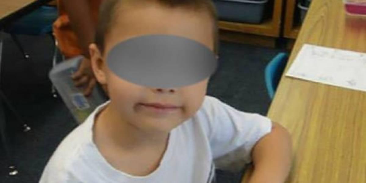 """Padres torturan hasta la muerte a su hijo de 10 años por """"ser gay"""""""
