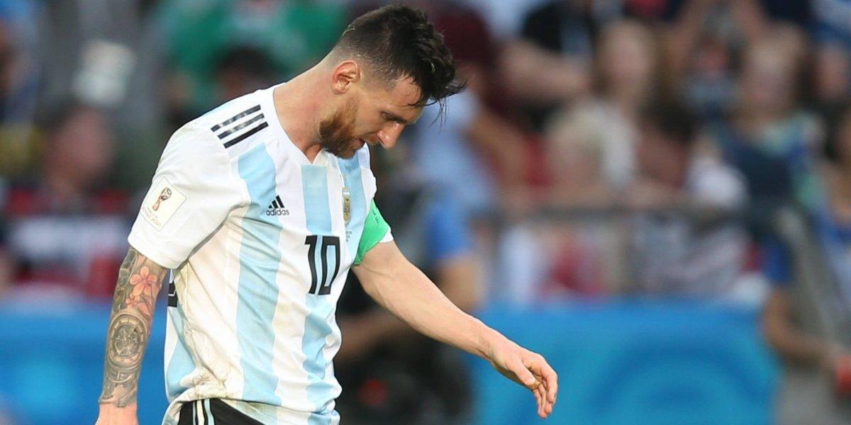¡Argentina fuera del Mundial! Francia deslumbra con su magia y clasifica a cuartos