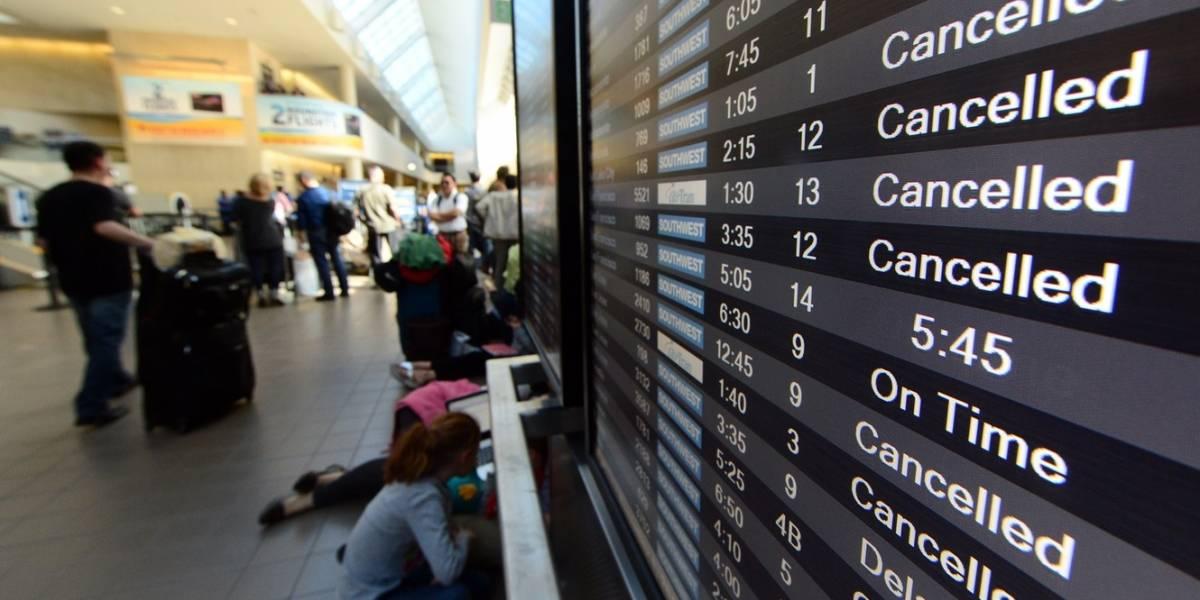 La amenaza de bomba más tierna: alerta tras paquete sospechoso en aeropuerto da el vuelco más adorable de la historia