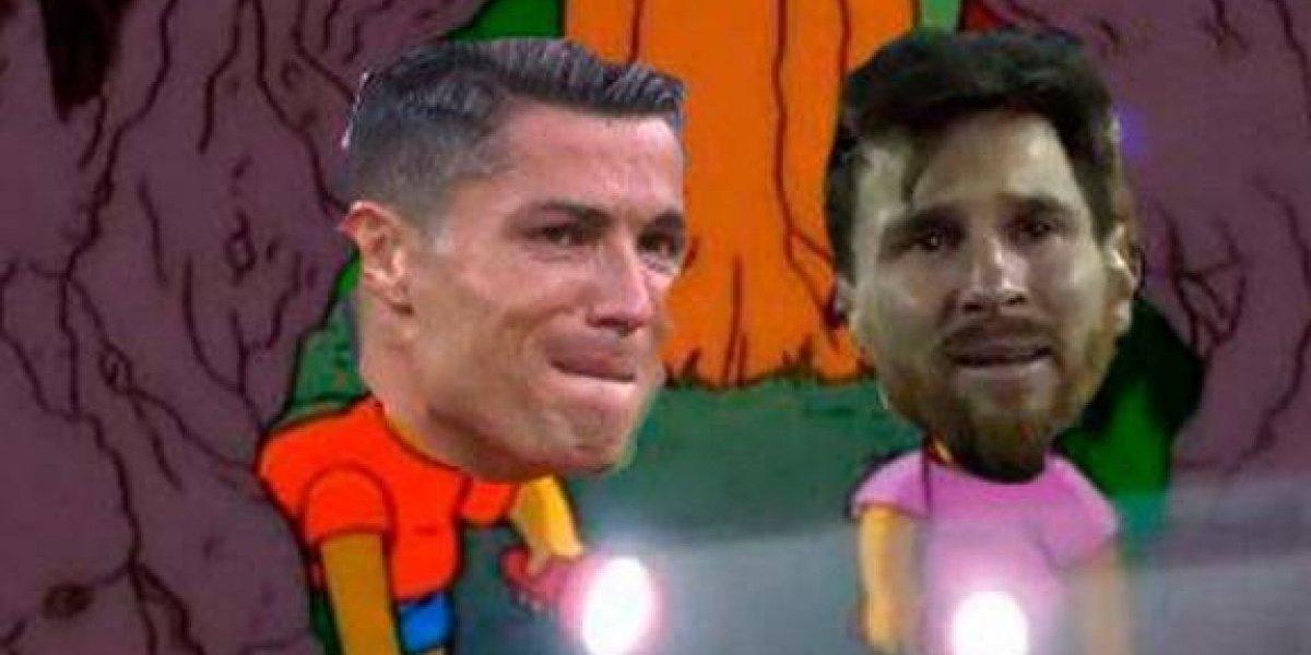 Los dos mejores jugadores del Mundo eliminados de Rusia