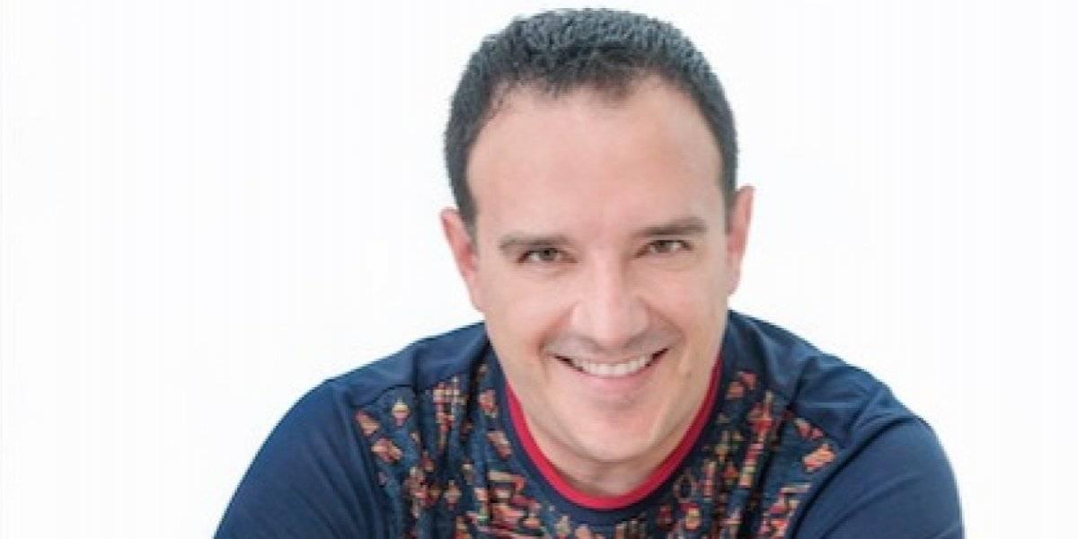 Julio Zelaya presentará su nuevo libro en Guatemala