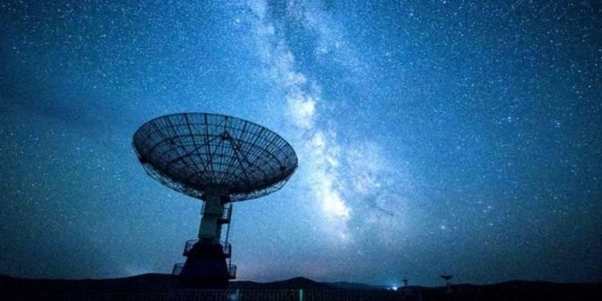 Estamos sozinhos no Universo? Três acadêmicos de Oxford concluem que provavelmente sim