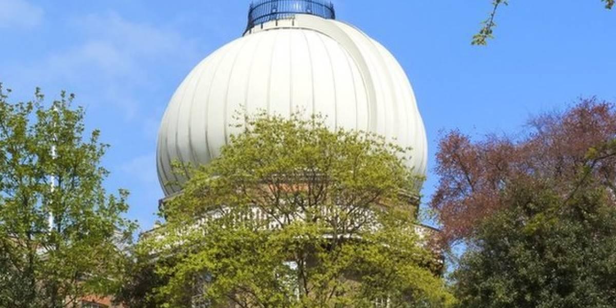 El observatorio donde se descubrió la longitud y se probó la teoría de la relatividad reabre sus compuertas al cielo