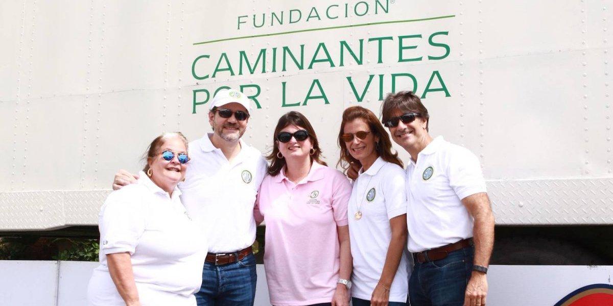 """""""La Ruta de la Esperanza"""" realizó jornada médica en Moca"""