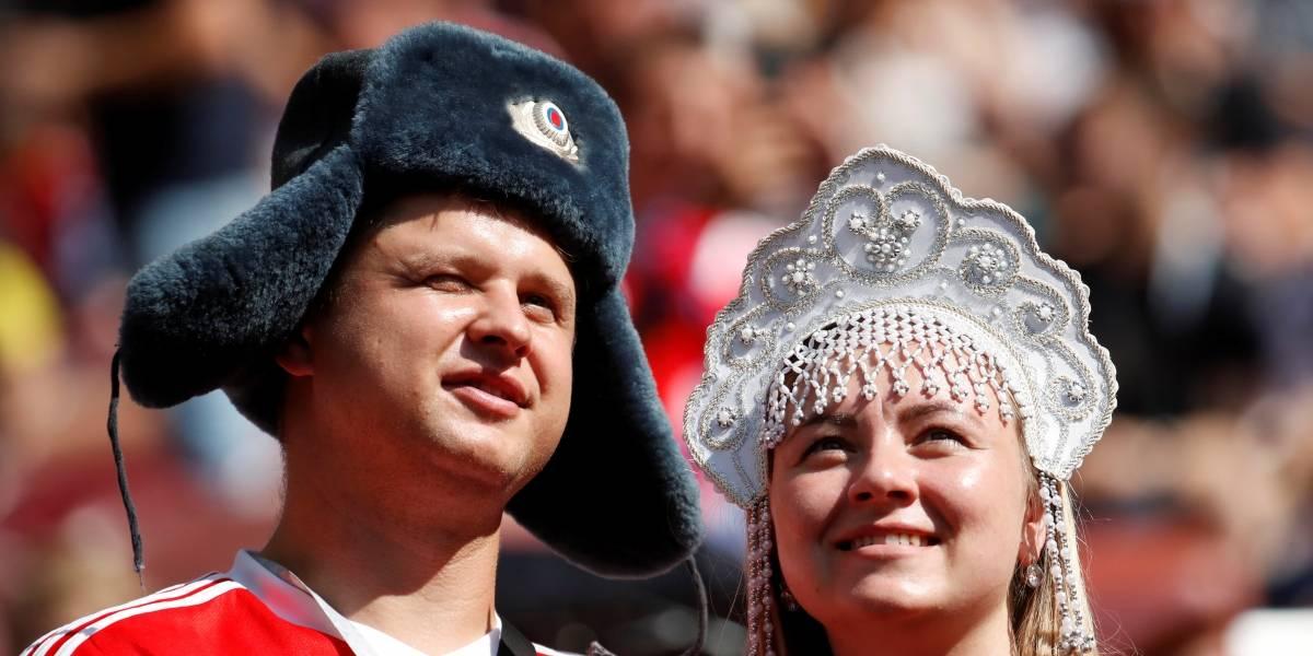 AO VIVO: Espanha e Rússia se enfrentam por um lugar nas quartas