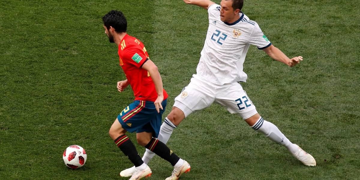 Copa do Mundo mostra que posse de bola deixou de ser caminho para o sucesso