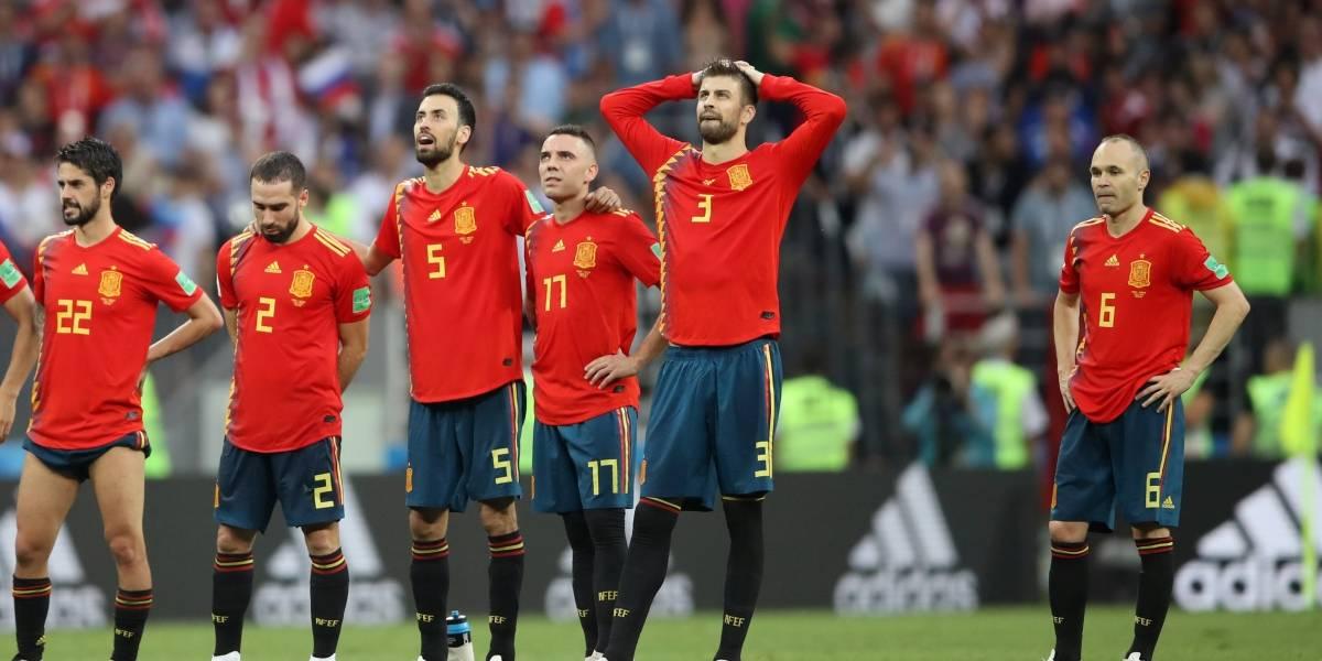 Eliminação da Espanha rende memes e apreensão nos brasileiros; confira