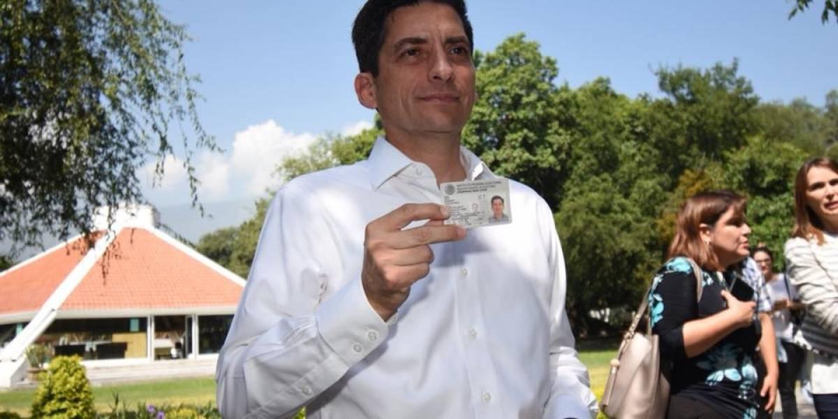 Gana PAN elección en Monterrey