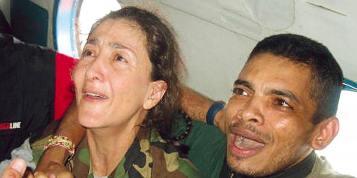Se cumplen 10 años de la Operación Jaque, que dejó en libertad a 15 secuestrados por las Farc