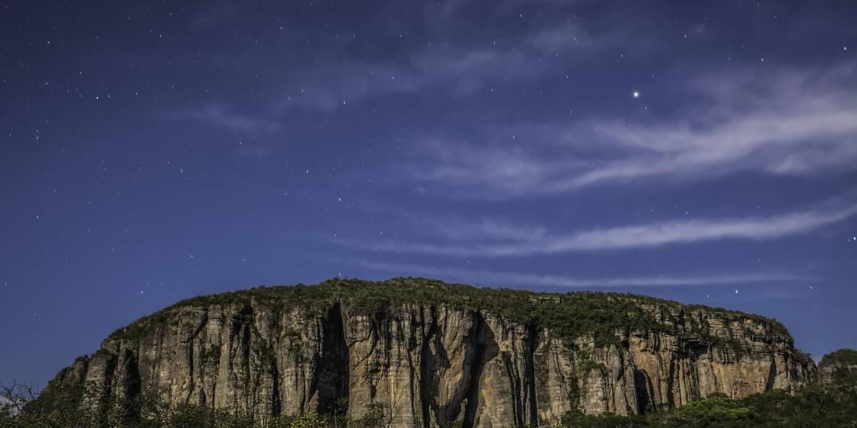 Parque de la Serranía de Chiribiquete es declarado Patrimonio de la Humanidad