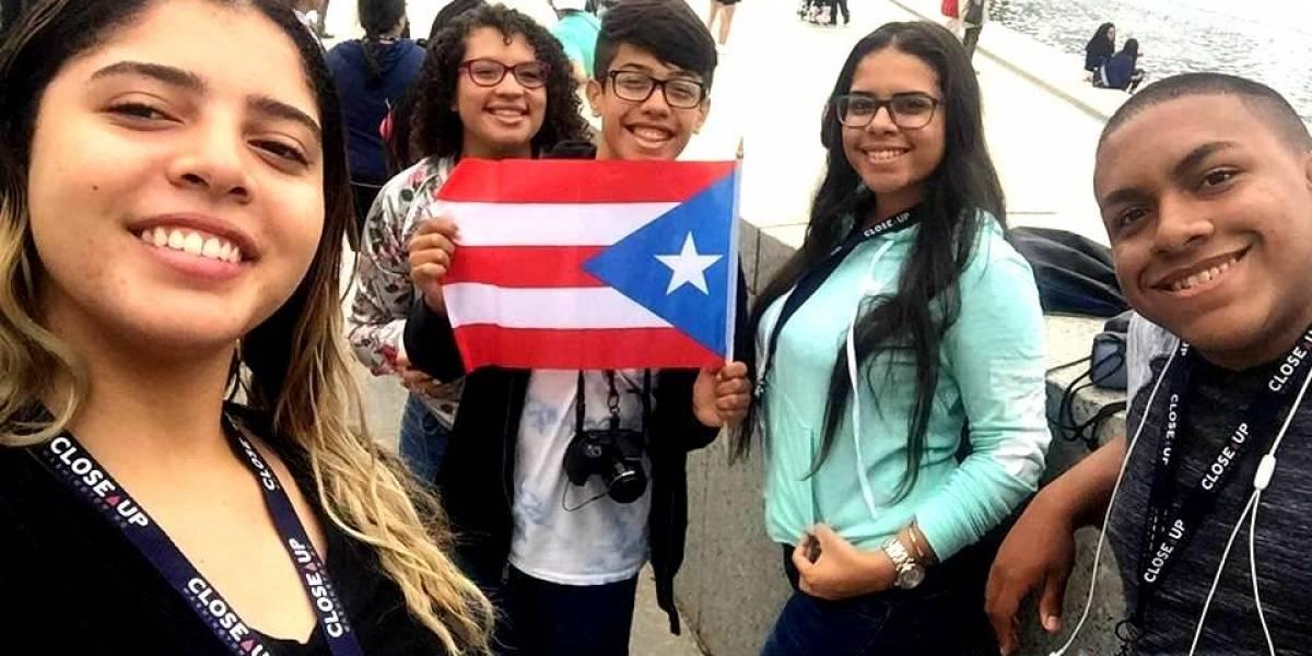 Cinco alumnos de escuela pública repiten importante premio