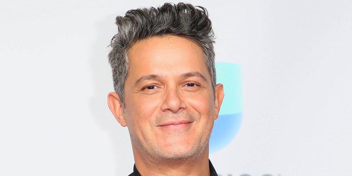 Alejandro Sanz trabaja nuevo disco en Miami