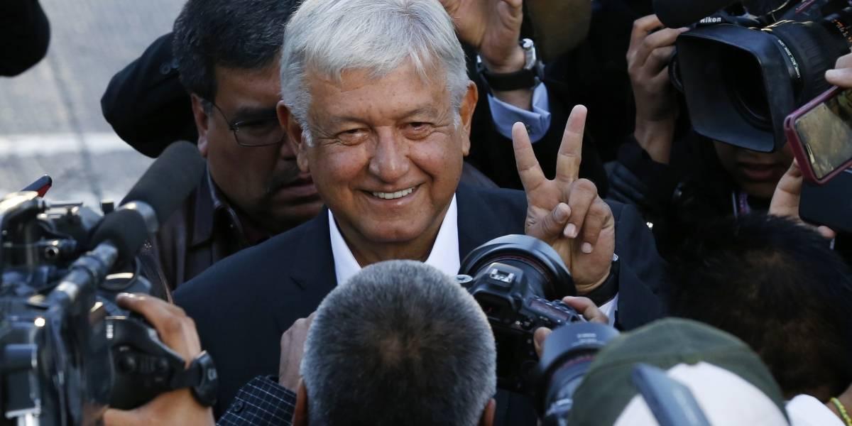 AMLO no confrontará al gobierno de EPN para una transición en paz