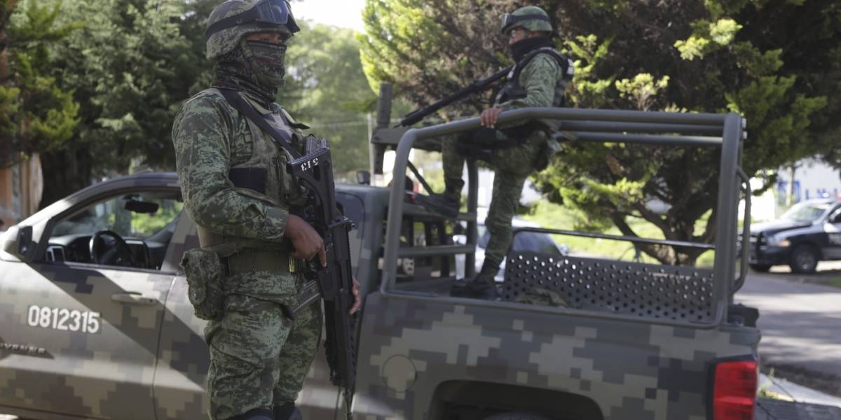 Elecciones en México: 145 políticos asesinados en los últimos nueve meses