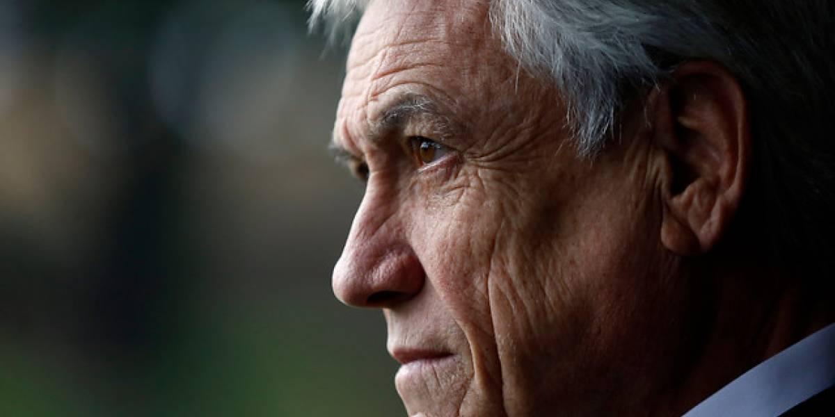 Piñera anuncia batería de proyectos para presentar al Congreso: destacan reformas al sistema de pensiones y de isapres