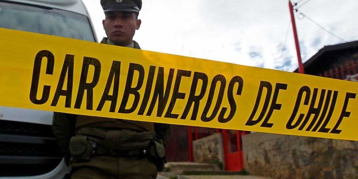 Encuentran muerto a hombre en situación de calle en Providencia: las bajas temperaturas habrían causado el deceso