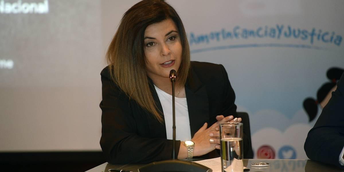 Scarleth Cárdenas enfrenta denuncia por maltrato laboral