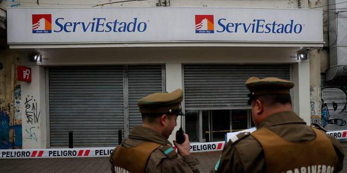 Confusam advierte demanda contra BancoEstado por presunta negligencia en robo a su tesorera