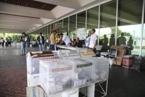 Votaciones en Jalisco.