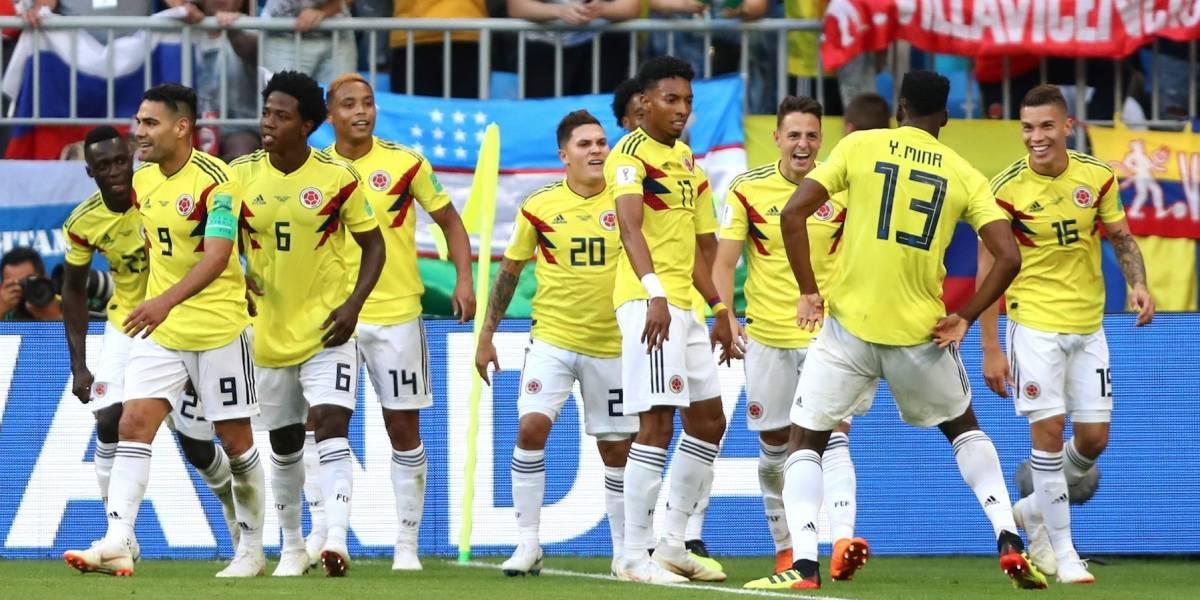 Los jugadores de Colombia que no llegarían al Mundial de Catar 2022 por sus edades