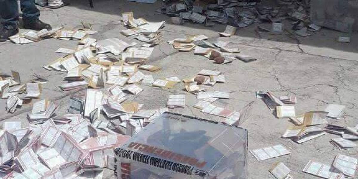Morena no tiene órdenes de aprehensión en Puebla: Fiscalía
