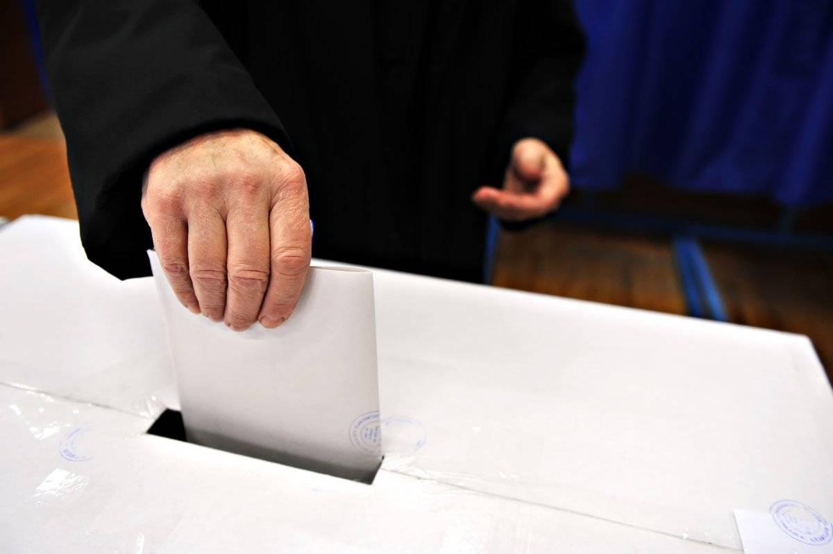 Pulgar elecciones